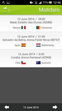 World Cup Life apk screenshot