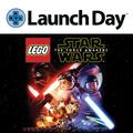 LaunchDay - LEGO Star Wars