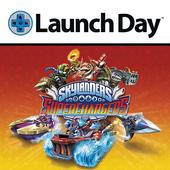 LaunchDay - Skylanders icon