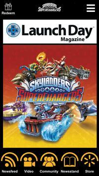 LaunchDay - Skylanders apk screenshot