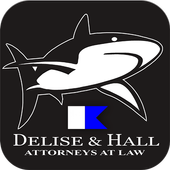 Delise & Hall Commercial Dive icon