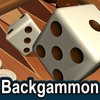 Backgammon Arena आइकन