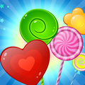 Candy Duels - Match-3 battles with friends