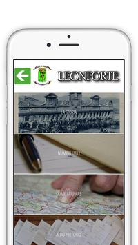 Leonforte screenshot 1