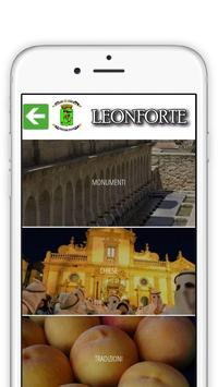Leonforte screenshot 2