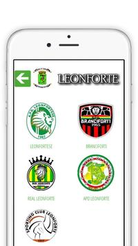 Leonforte screenshot 4