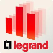 Legrand energymanager icon