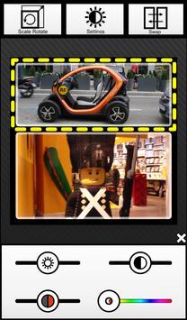CutCut Photo Collage Maker apk screenshot