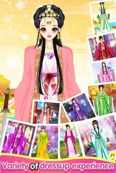 Harem Queen - Girls Game poster