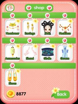 Harem Queen - Girls Game apk screenshot