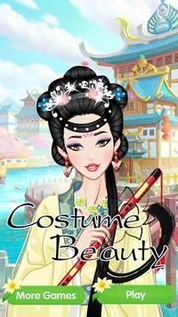 Costume Beauty apk screenshot