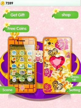 Mobile Phone Case Beauty apk screenshot