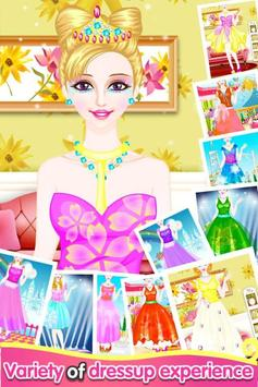 Stylish skirt - Fashion Salon screenshot 2