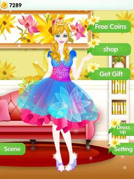 Stylish skirt - Fashion Salon screenshot 8