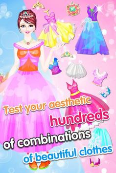 Stylish skirt - Fashion Salon screenshot 3