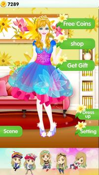 Stylish skirt - Fashion Salon screenshot 5