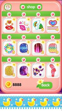 Princess Pedicure apk screenshot