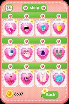 Feet Manicure - Girls Game screenshot 3