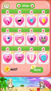 Feet Manicure - Girls Game screenshot 7