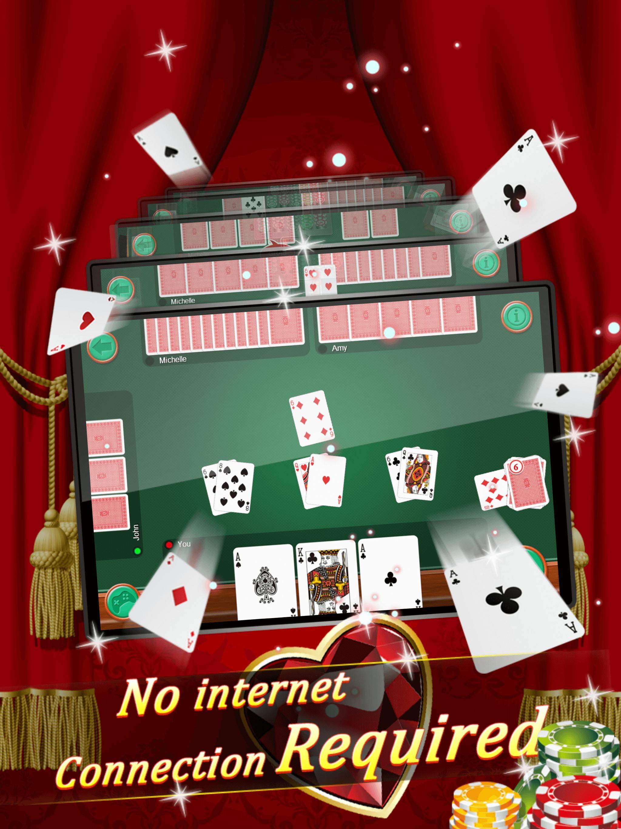 интернет карточные игры