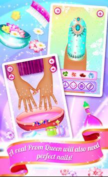 Prom Makeover Salon screenshot 8