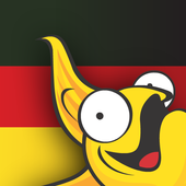 Linguascope Beginners German icon