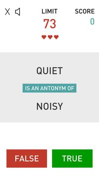 Antonyms screenshot 12