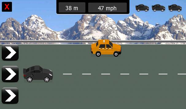 Fastdrive - Driving Challenge screenshot 4
