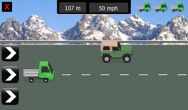 Fastdrive - Driving Challenge screenshot 6