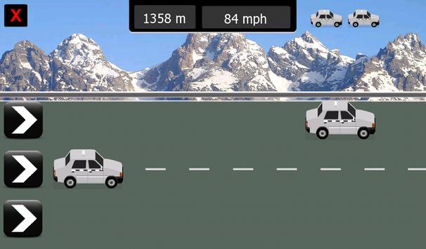 Fastdrive - Driving Challenge screenshot 11
