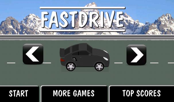 Fastdrive - Driving Challenge screenshot 12
