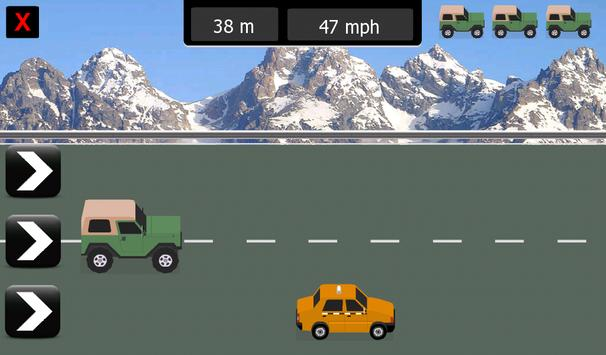 Fastdrive - Driving Challenge screenshot 3