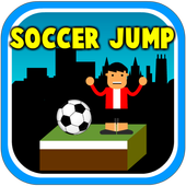 Soccer Jump - Free icon