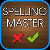 Spelling Master - Free 圖標