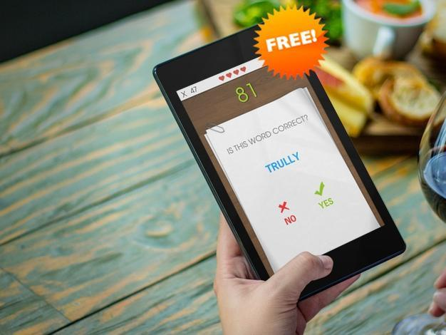 Spelling Master - Free for Android - APK Download