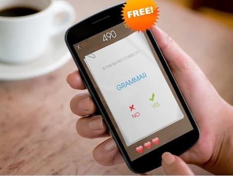 Spelling Test - Free screenshot 8