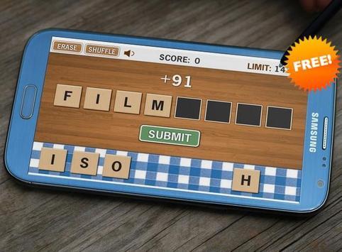 Word Master - Free apk screenshot