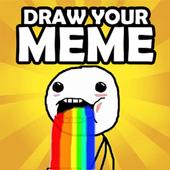 Draw your MEME! icon