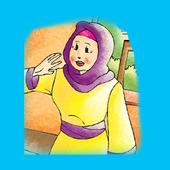 حكايات من الخيال - التفاح عجيب icon