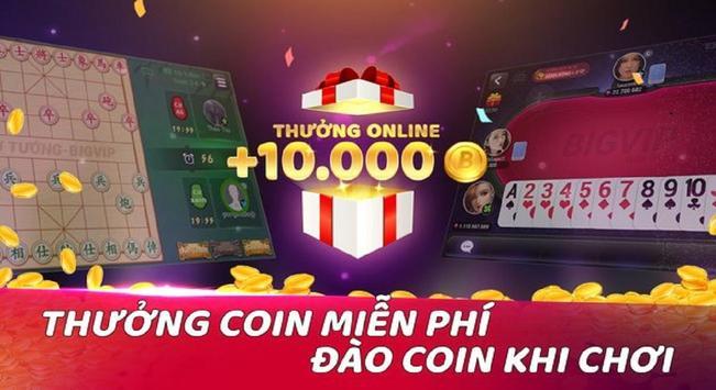 Game bai doi thuong poster