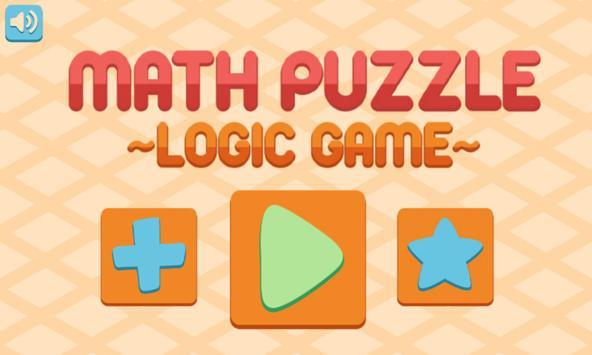 Matematika Puzzle Game Logika Apk Download Gratis Teka