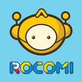 Rocomi icon