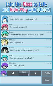 Gacha Memories screenshot 15