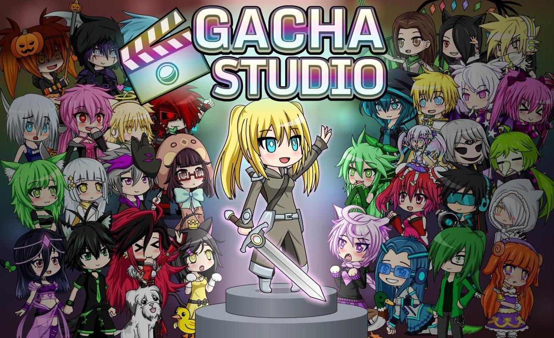 Gacha Studio Para Android Apk Baixar