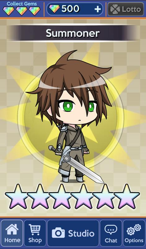 Pocket Chibi Anime Dress Up For Android Apk Download