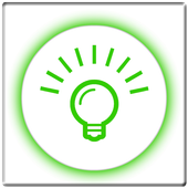 Lucid Flashlight icon