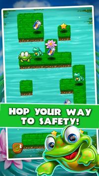 Toadly - Fun Toad Game! screenshot 5