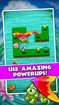 Toadly - Fun Toad Game! screenshot 3