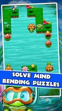 Toadly - Fun Toad Game! screenshot 1