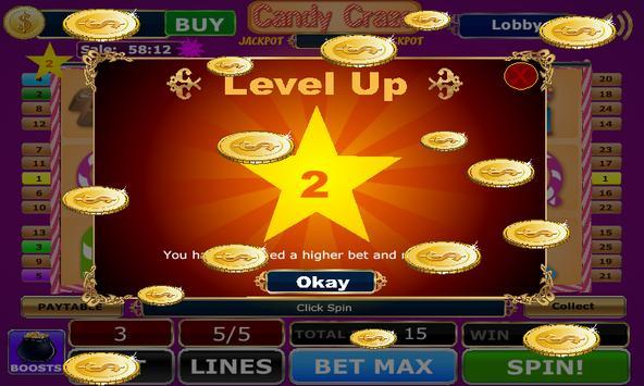 Lucky Party Slots apk screenshot